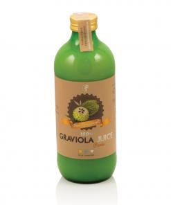Suc de Graviola