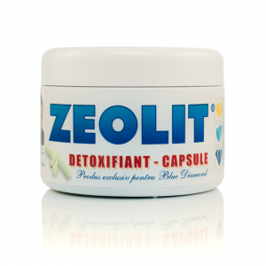 Zeolit Detoxifiant