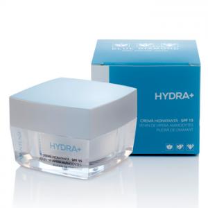 INTENSE HYDRA+ – crema hidratanta cu pudra de Diamant si venin de Vipera