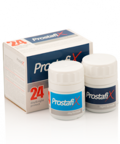 Restabileste functiile prostatei