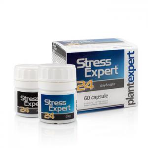 Stres Expert vorovir supliment antistres natural