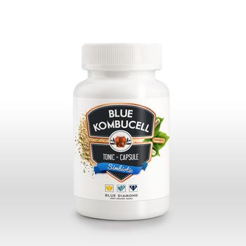 -este un produs symbiotic, conține probiotice, prebiotice, postbiotice, antioxidanți și enzyme;