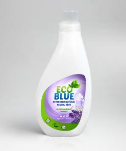 Contine ingrediente naturale si organice - ulei esential organic de lavanda Certificat de Certisys Este sigur pentru pielea sensibila si pentru haine de bebelus
